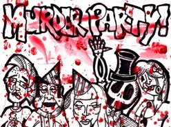 Image for MURDER PARTY!
