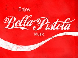 Image for BELLA PISTOLA