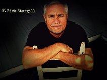 W. Rick Sturgill