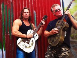 Image for Monster Guitars - Adam Hole and Mark Easton