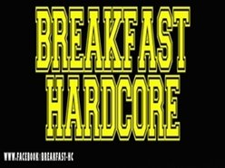 Image for Breakfast HC