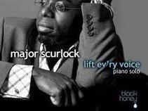 Major Scurlock