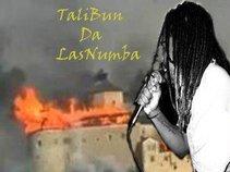 TaliBun Da LasNumba