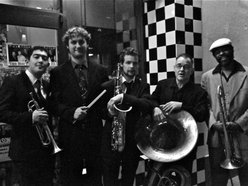 Image for North Beach Brass Band