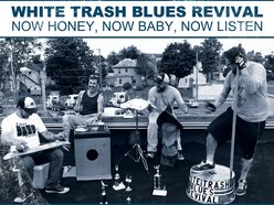 Image for White Trash Blues Revival