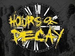 Image for HOURS OF DECAY