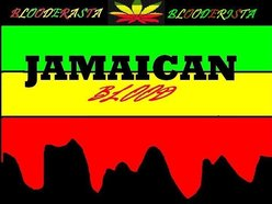 Image for Jamaican Blood