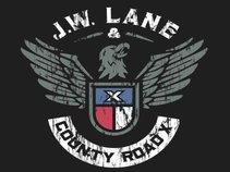 JW Lane and County Road X