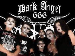 Image for Dark Angel 666