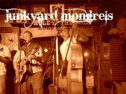 Image for The Junkyard Mongrels