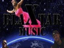Blaxtar Music Group