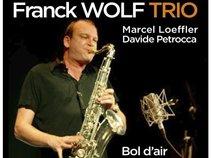 Franck Wolf