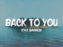 Kyle Barron