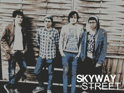 Image for Skyway Street