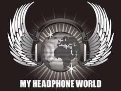 Image for My Headphone World