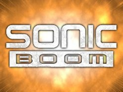 Image for SONIC BOOM LIVE
