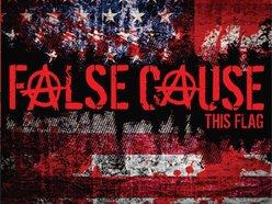 Image for FALSE CAUSE