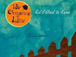 The Cheyenne Line