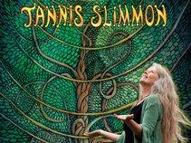 Tannis Slimmon