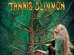 Image for Tannis Slimmon