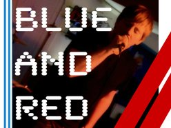 Image for Blue and Red