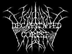 Decapitated Corpse
