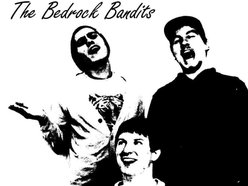 Image for The Bedrock Bandits