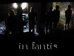 Image for In Fantis