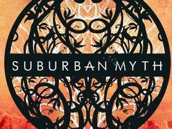 Image for Suburban Myth
