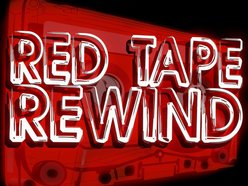 Image for Red Tape Rewind