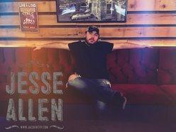 Image for Jesse Allen Stewart