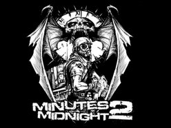 Image for MINUTES 2 MIDNIGHT