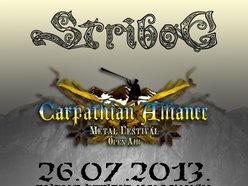 Image for StriboG