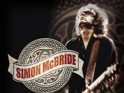 Image for Simon McBride