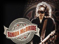 Image for Simon McBride