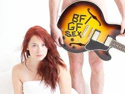 BF/GF Sex