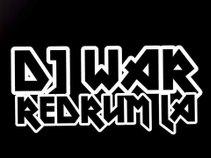 DjWAR / WAR BEAT$!