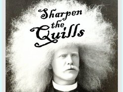 Image for Sharpen The Quills