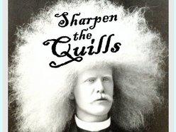 Sharpen The Quills