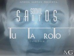 Sonvil Music