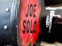 Joe Solo