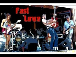 Image for Fast Love
