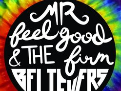 Image for Mr. Feelgood and The Firm Believers