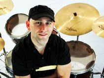 Greg Holland (Drummer)