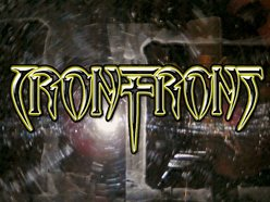 Image for Iron Front