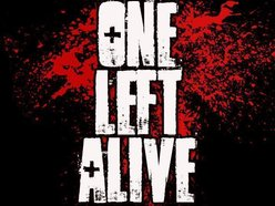 Image for One Left Alive