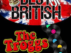 Image for The Troggs