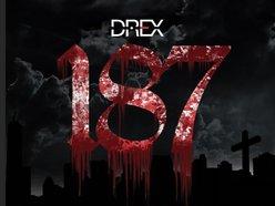Image for DREX
