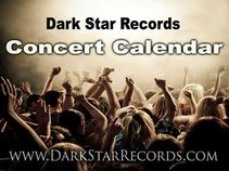 Dark Star Records Concert Events