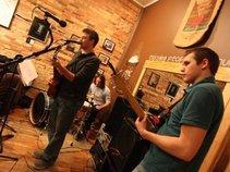 Travis Radaz Band